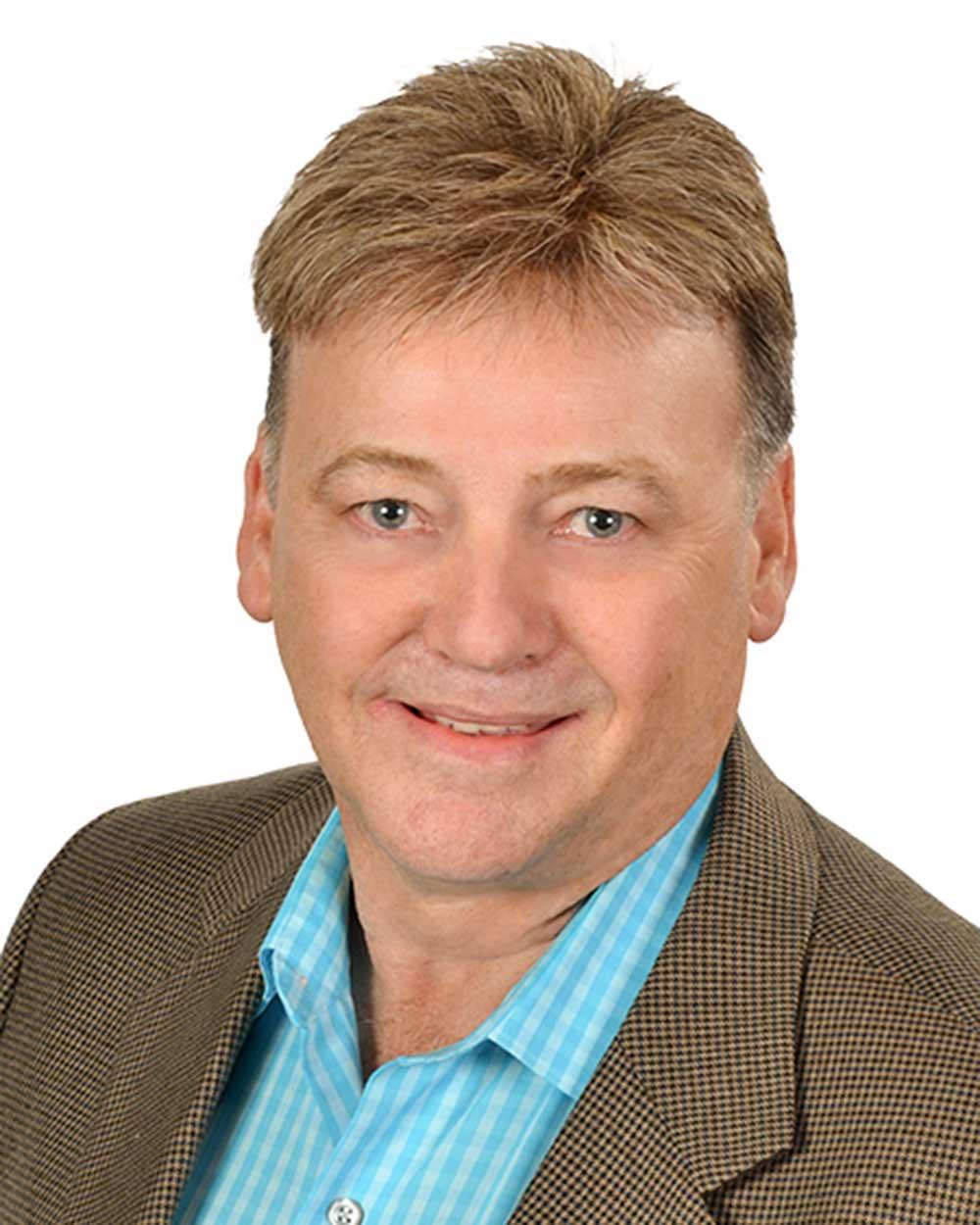 Stewart Turner